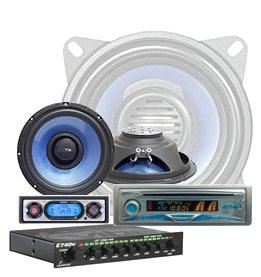 car audio repair hove